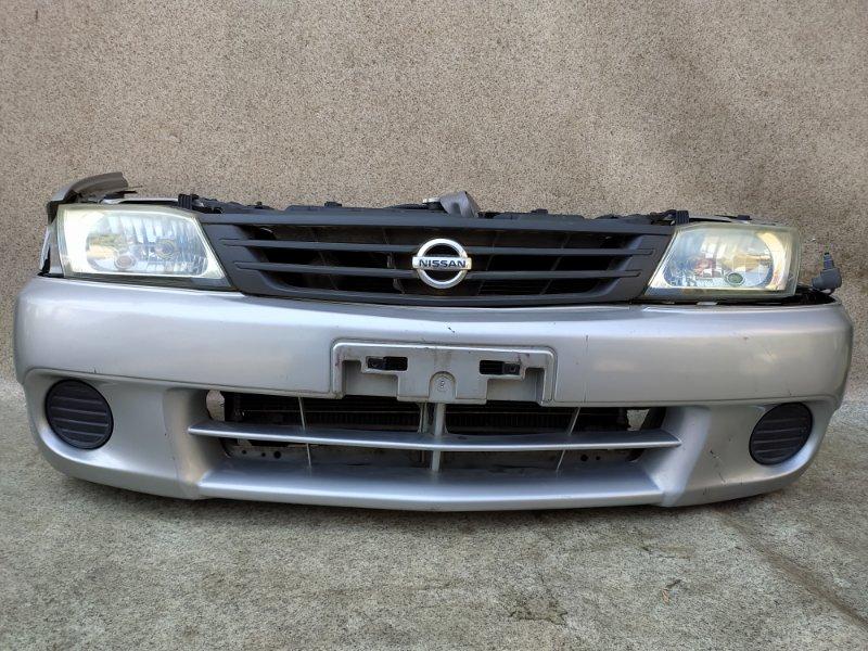 Nose cut Nissan Wingroad WHNY11 QG18DE