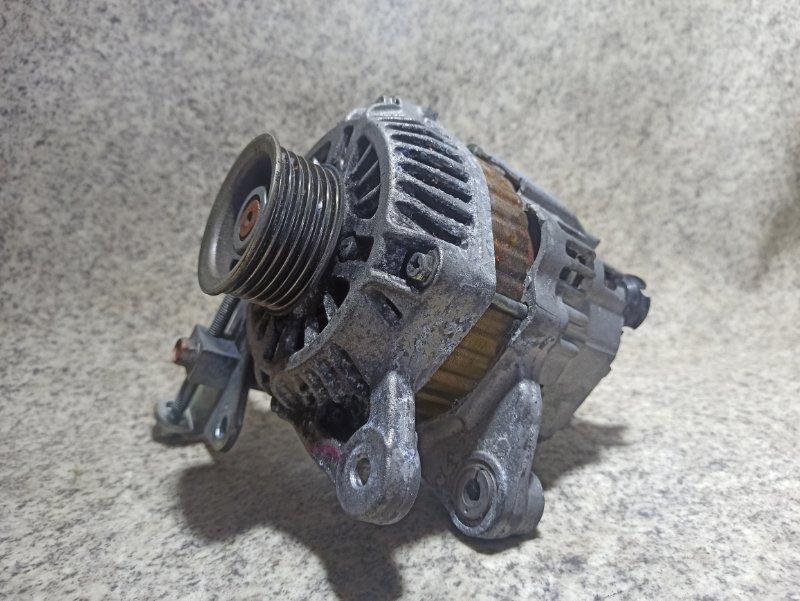 Генератор Mitsubishi Ek Wagon B11W 3B20