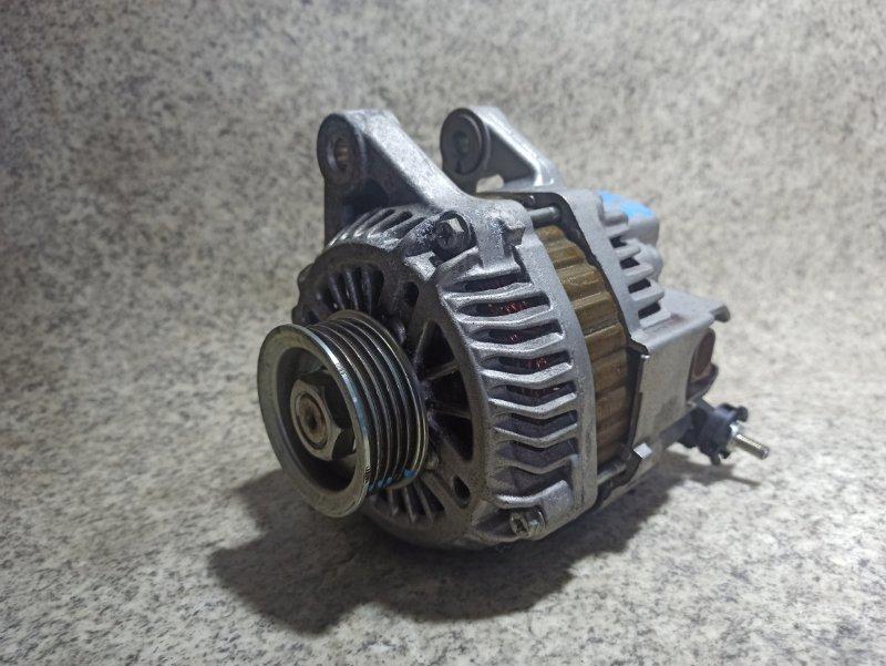 Генератор Suzuki Every DA17V R06A