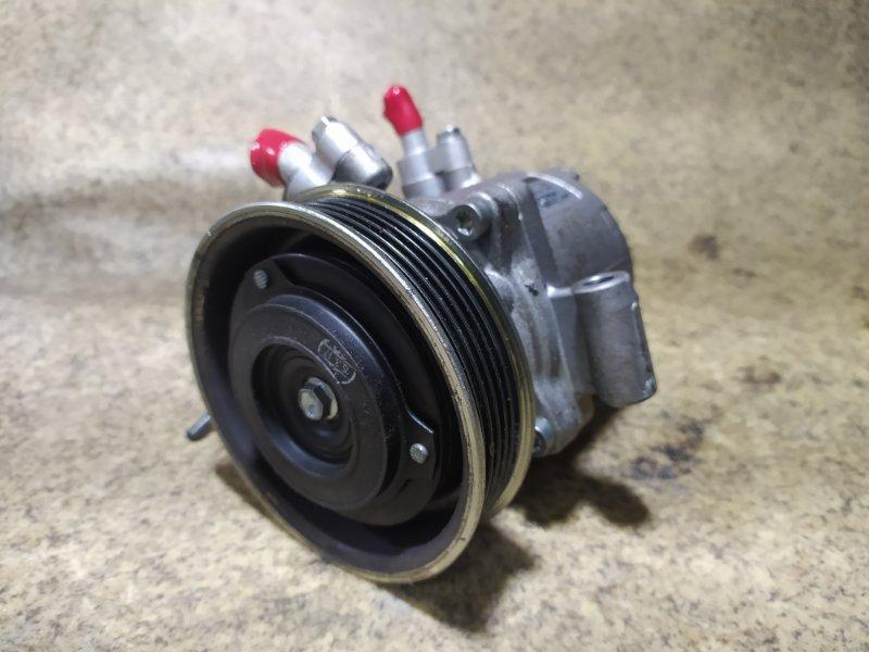 Компрессор кондиционера Suzuki Alto HA36S R06A