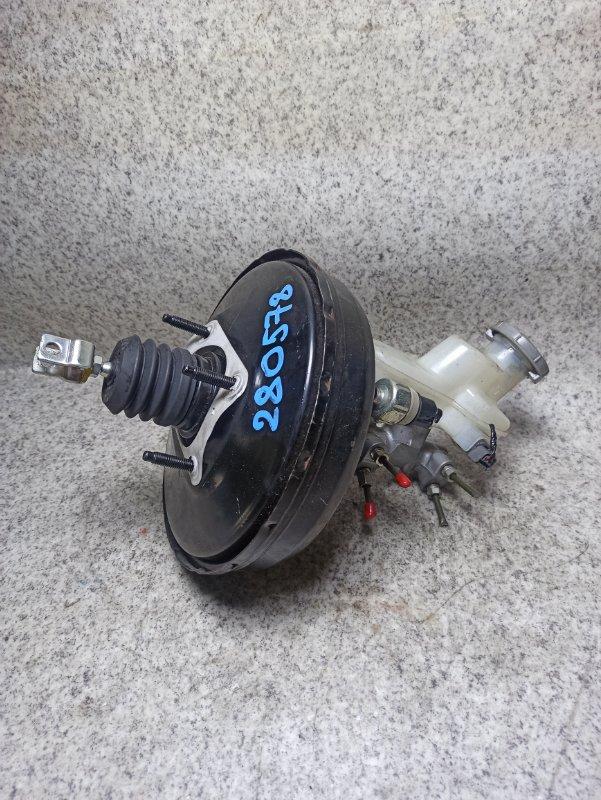 Главный тормозной цилиндр Suzuki Alto HA24S