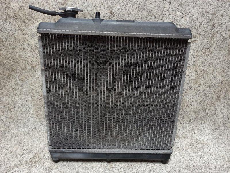 Радиатор основной Honda Vamos HM1 E07Z