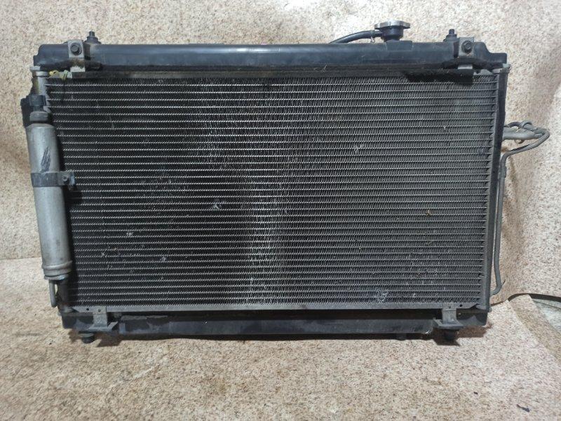 Радиатор основной Nissan Fairlady Z Z33 VQ35DE