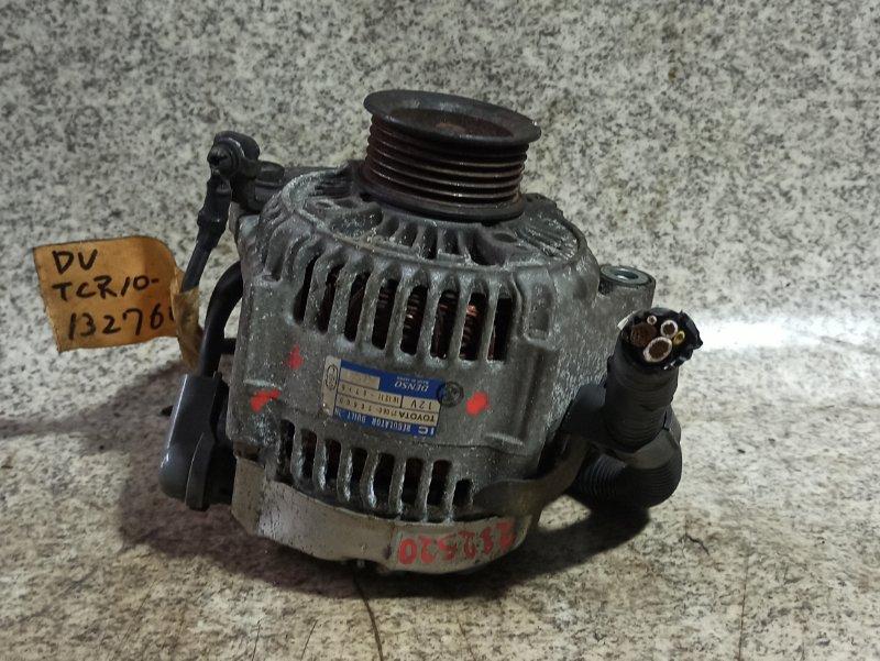 Генератор Toyota Estima TCR10 2TZ-FZE