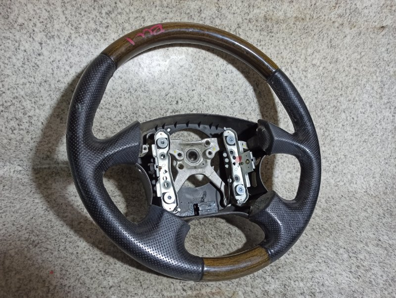 Руль Subaru Legacy BH5