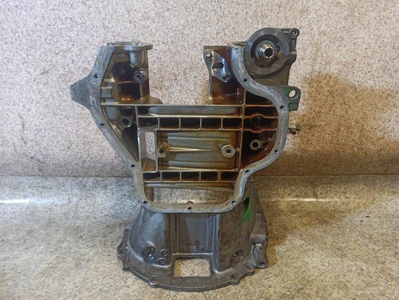 Поддон Toyota Caldina AZT246 1AZ-FSE