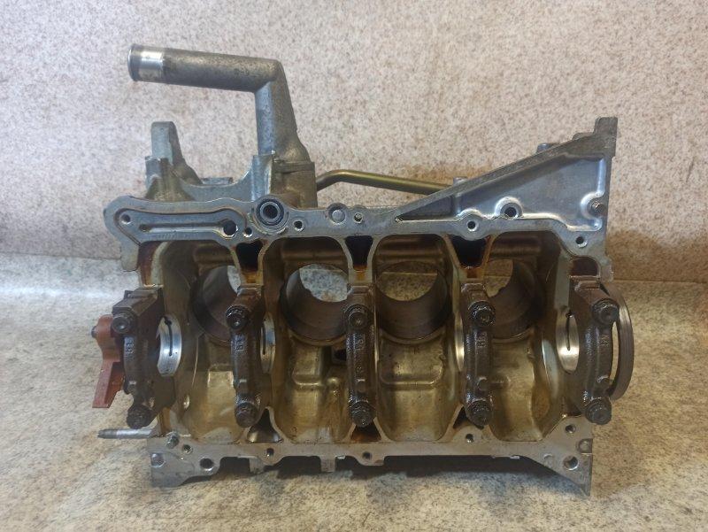 Блок двигателя Toyota Caldina AZT246 1AZ-FSE