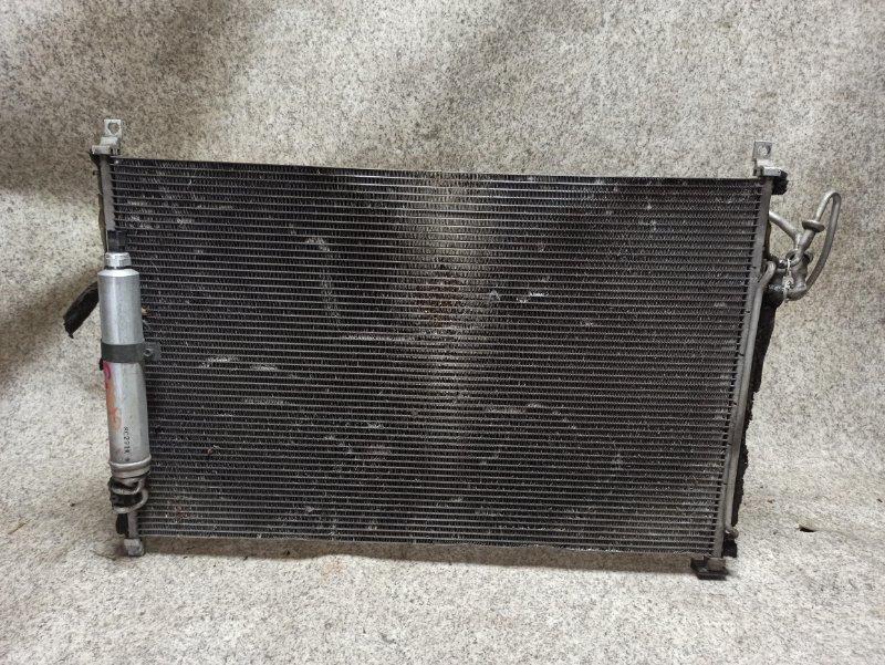 Радиатор кондиционера Nissan Fuga GY50