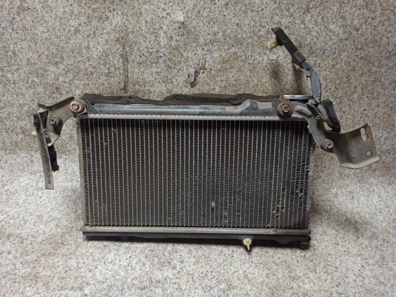 Радиатор основной Subaru Sambar TV1 EN07