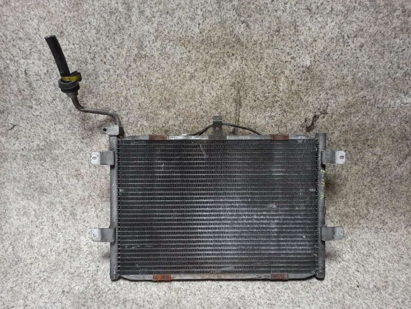 Радиатор кондиционера Suzuki Escudo TA01W G16A