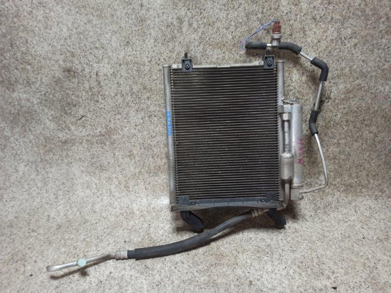Радиатор кондиционера Mitsubishi Toppo H82W