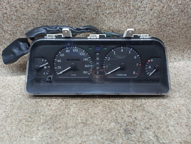Спидометр Toyota Crown JZS151 1995