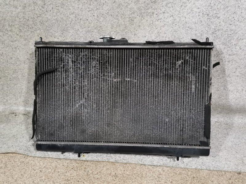 Радиатор основной Mitsubishi Rvr N74W