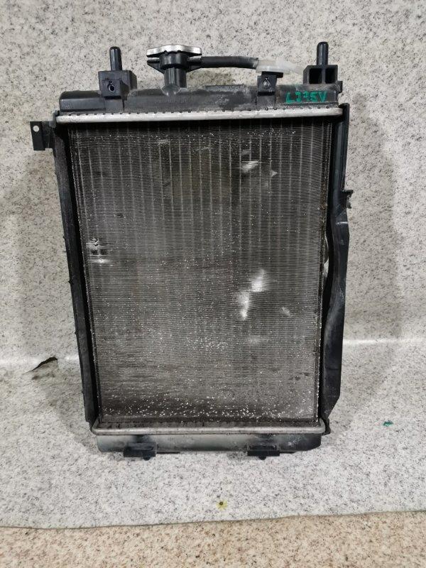 Радиатор основной Daihatsu Mira L275V