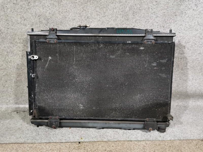 Радиатор основной Honda Elysion RR1