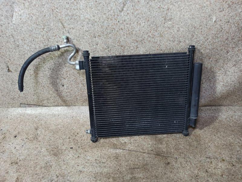 Радиатор кондиционера Honda Life JC1