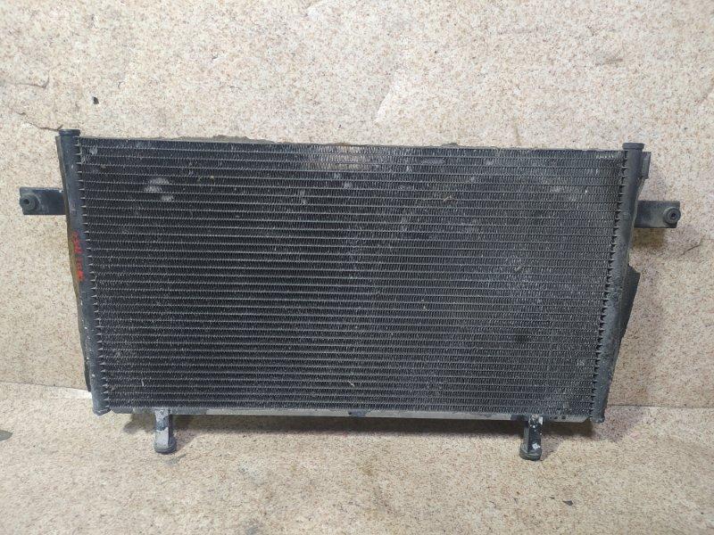 Радиатор кондиционера Nissan Terrano TR50 ZD30DD
