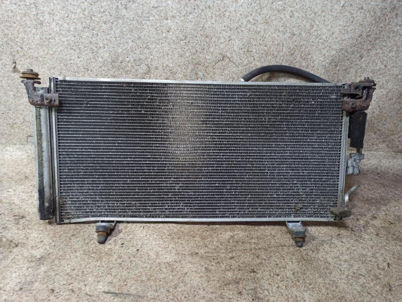 Радиатор кондиционера Subaru Legacy BR9 EJ25