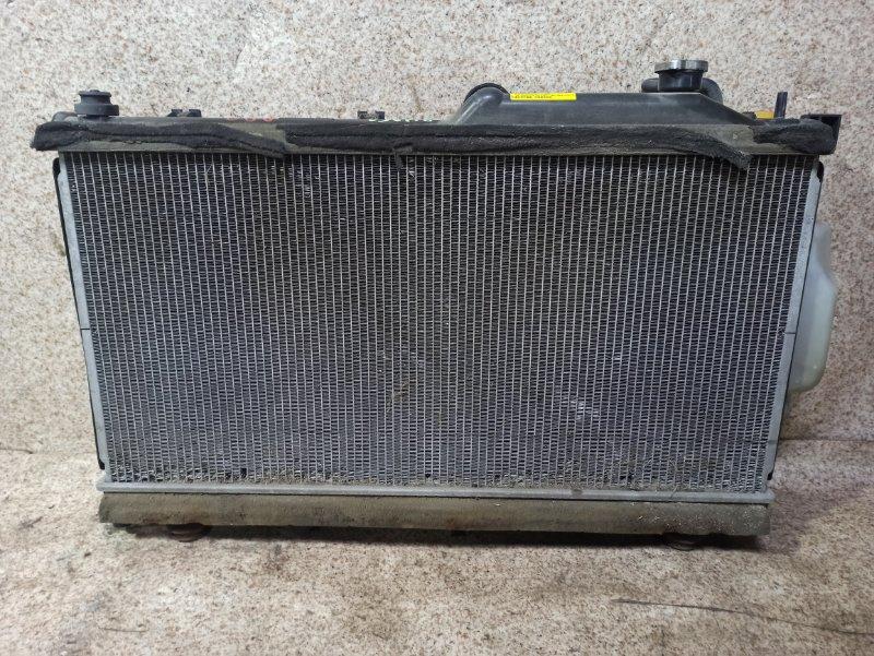 Радиатор основной Subaru Legacy BR9 EJ25T