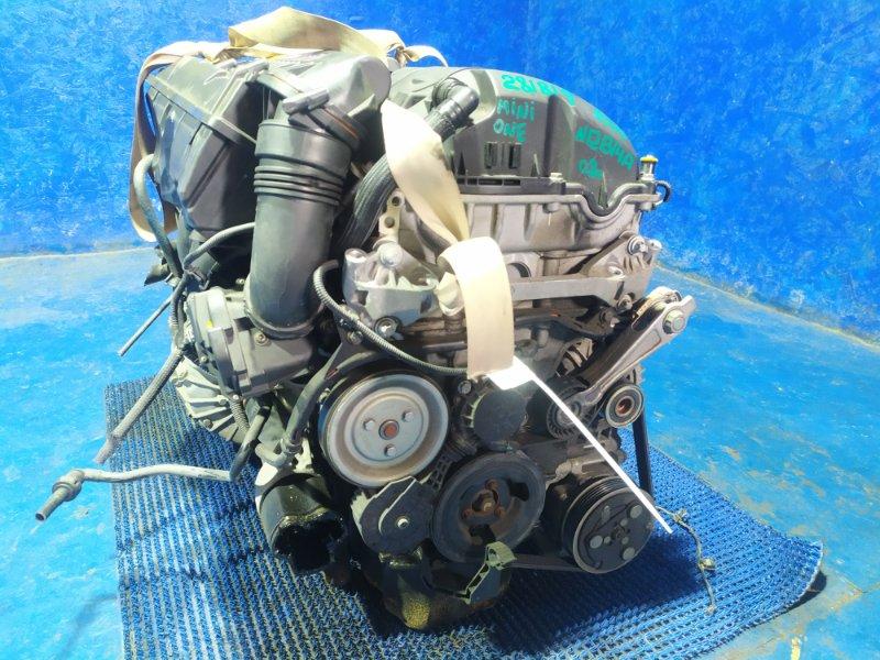 Двигатель Mini One R56 N12B14A 2008