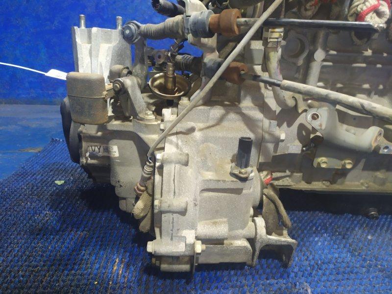 Мкпп Mazda Demio DE3FS ZJ-VE 2010