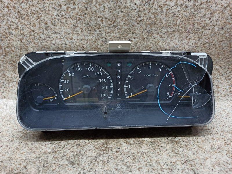 Спидометр Nissan Elgrand ALWE50 VG33E 1998