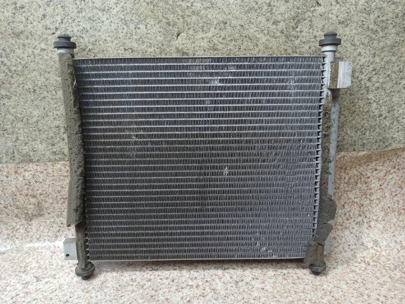 Радиатор кондиционера Suzuki Wagon R MH22S