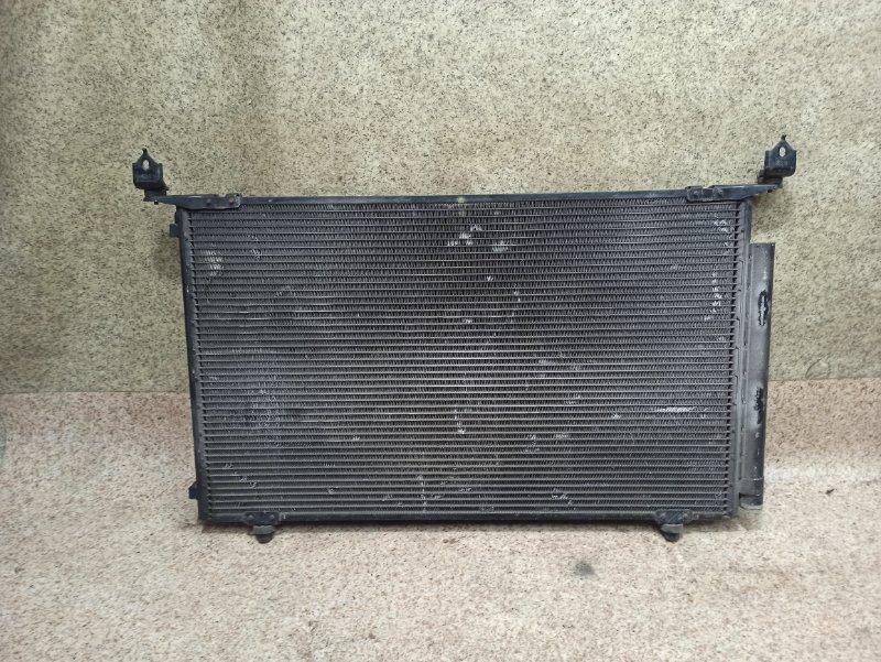 Радиатор кондиционера Honda Stepwgn RF5
