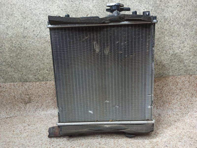 Радиатор основной Nissan Pino HC24S K6A