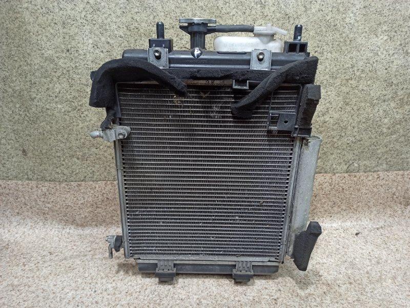 Радиатор основной Daihatsu Mira L275S KF