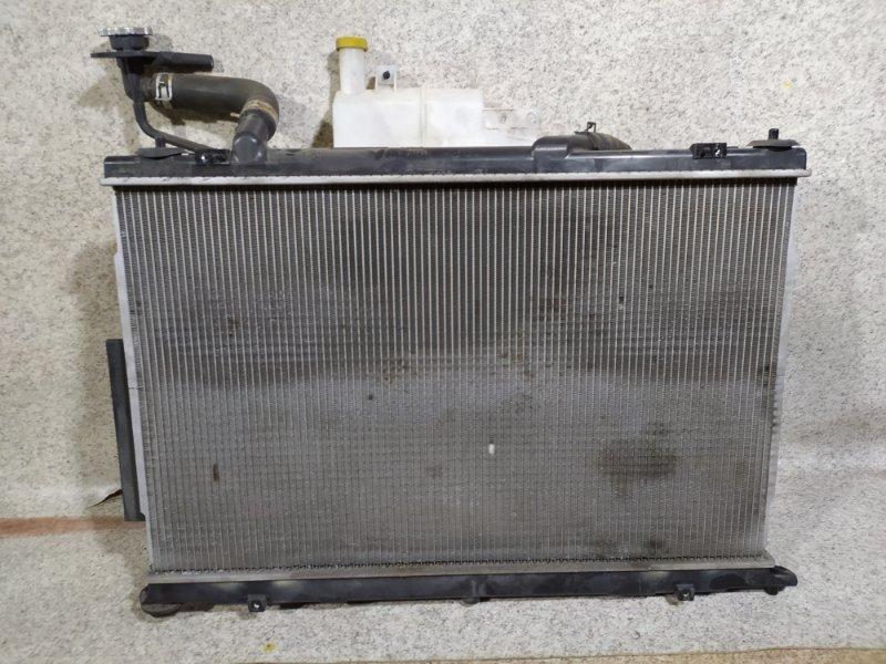 Радиатор основной Mazda Biante CCEFW LF