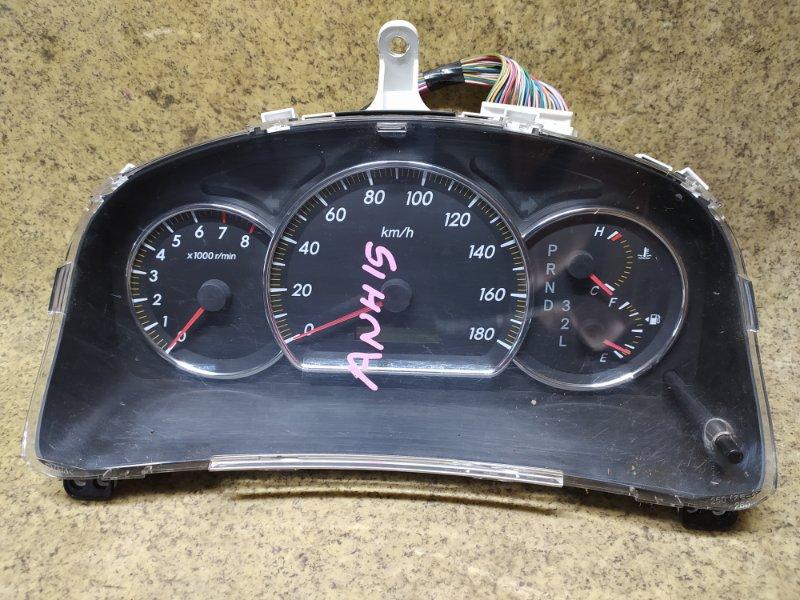 Спидометр Toyota Alphard ANH15 2AZ-FE