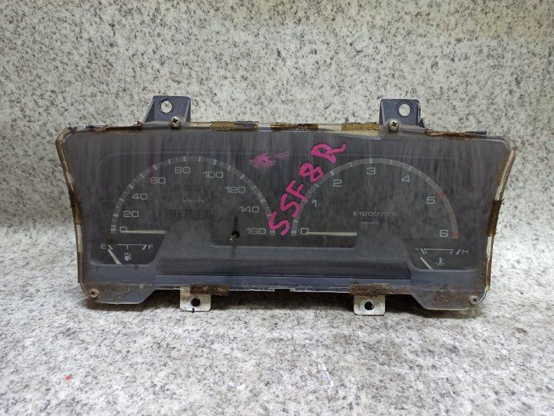 Спидометр Mazda Bongo SSF8R RF