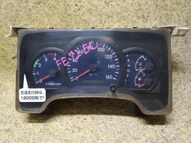 Спидометр Mitsubishi Canter FE72EC 4M51