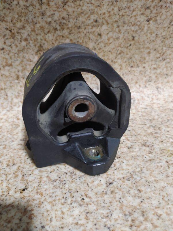 Подушка двигателя Honda Stepwgn RF5 K20A задняя