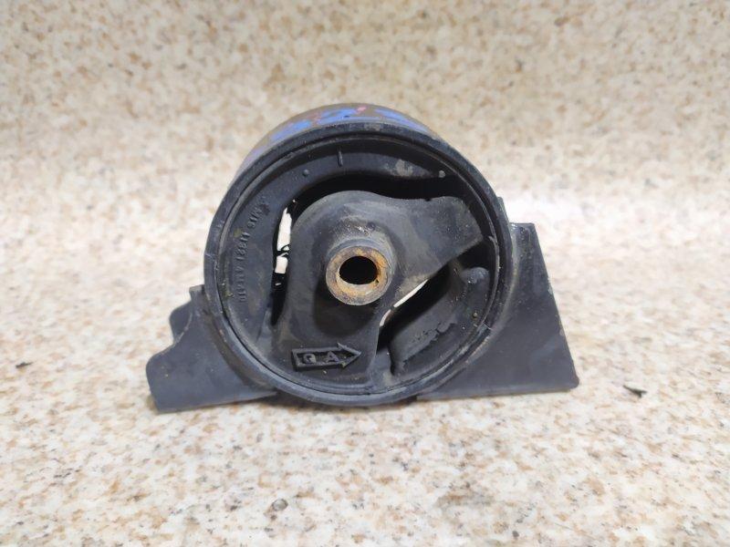 Подушка двигателя Nissan Bluebird Sylphy QG10 задняя