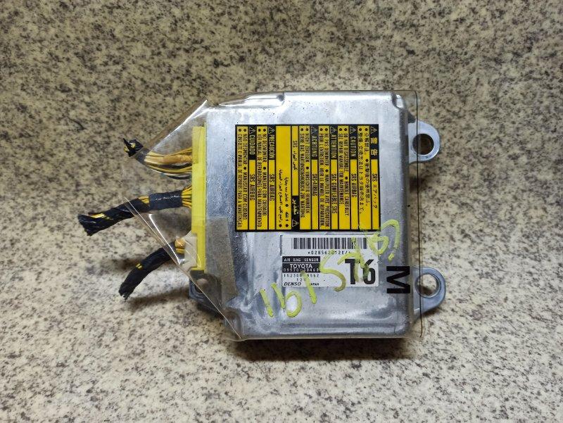 Блок управления airbag Lexus Gs350 GRS191