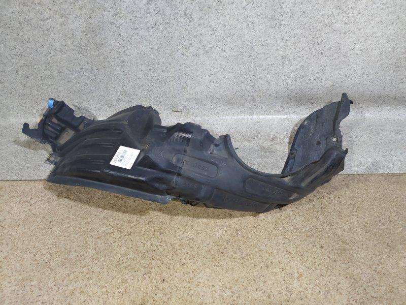 Подкрылок Toyota Sienta NCP81 2007 передний левый