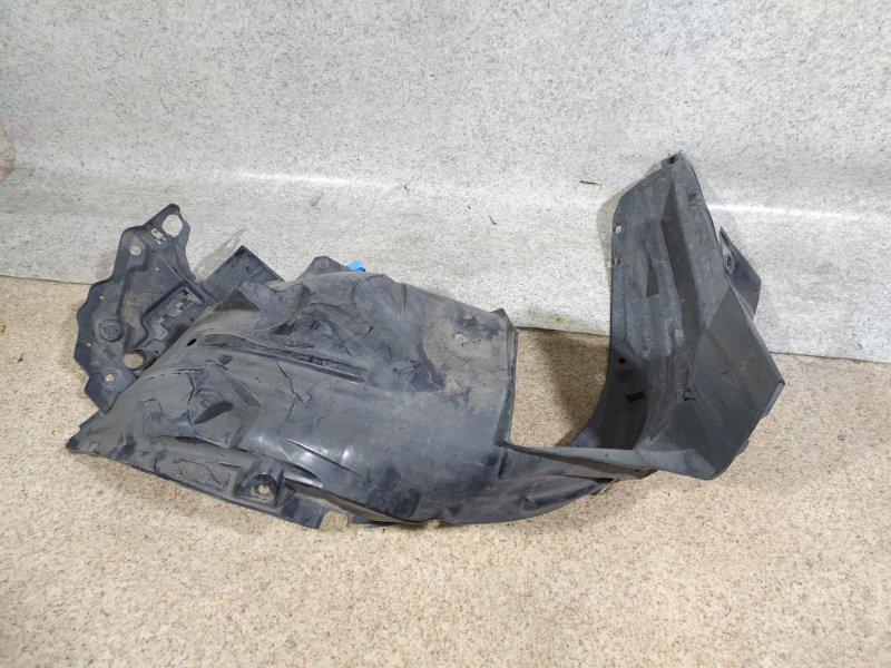 Подкрылок Honda Fit GP1 2011 передний левый