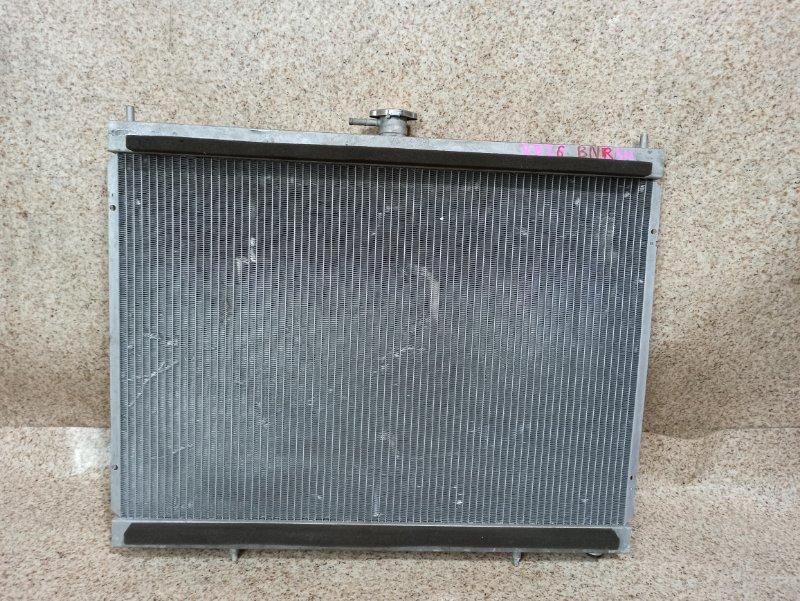 Радиатор основной Nissan Skyline Gt-R BNR34 RB26DETT