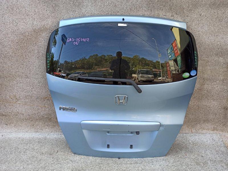 Дверь задняя Honda Freed GB3 2009