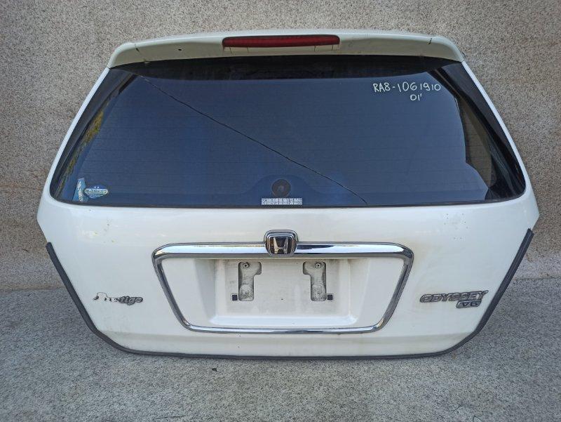 Дверь задняя Honda Odyssey RA8