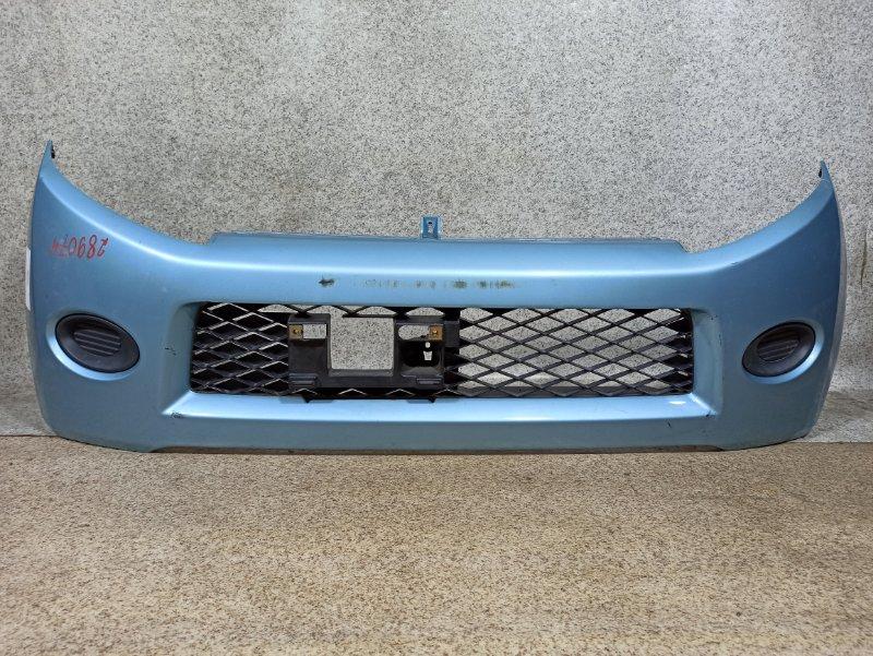 Бампер Daihatsu Max L960S передний