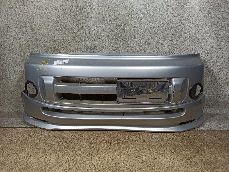 Бампер Honda Life GB1 1999 передний