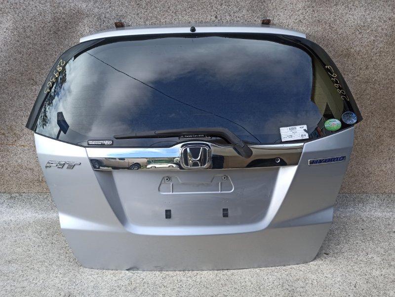 Дверь задняя Honda Fit GP1 2011