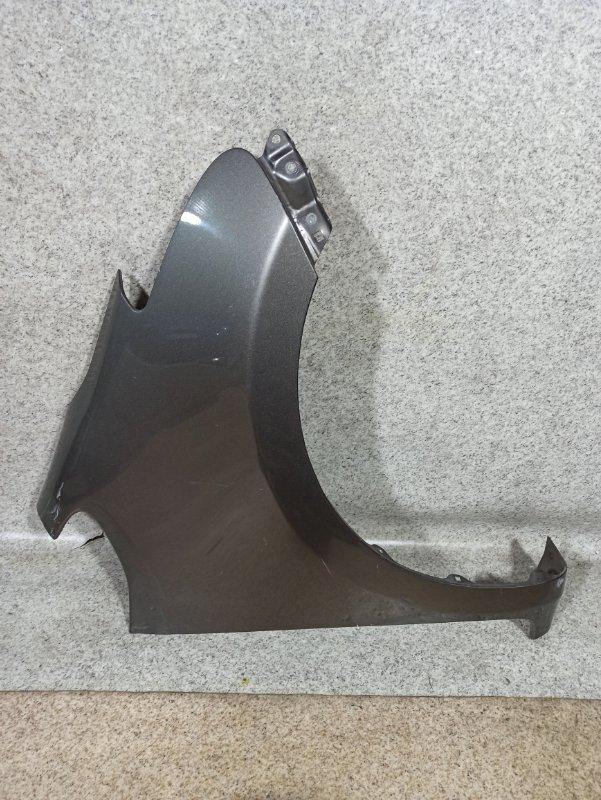 Крыло Toyota Ractis NCP100 2006 переднее правое