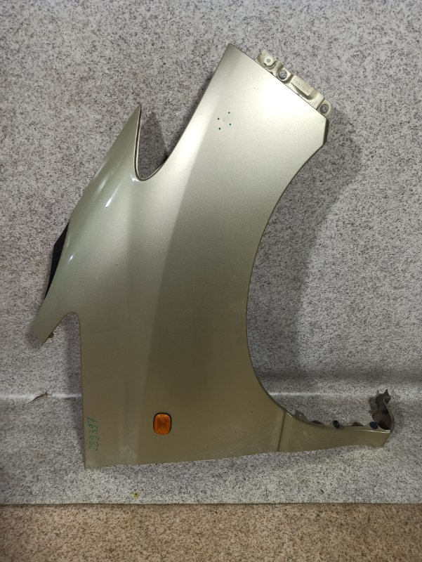 Крыло Toyota Estima ACR30 2001 переднее правое