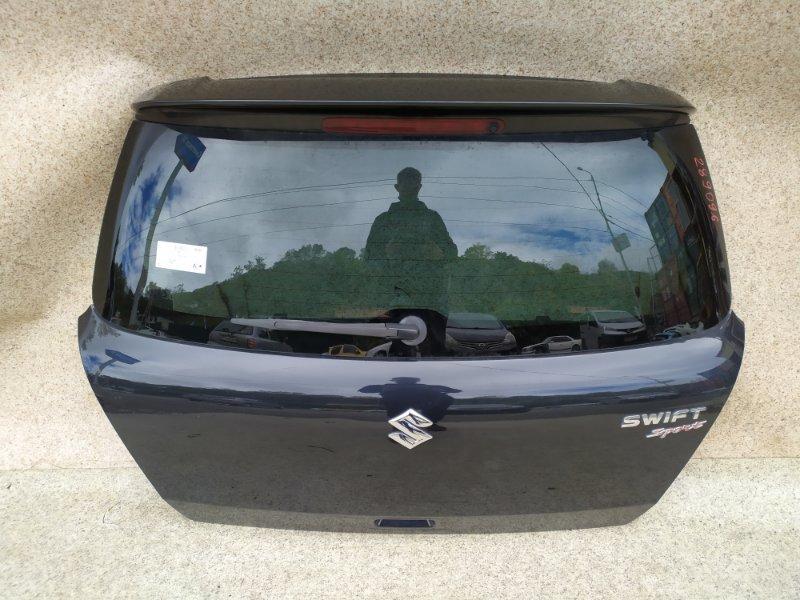 Дверь задняя Suzuki Swift ZC31S