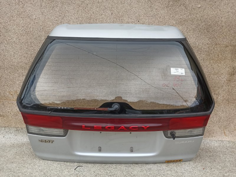 Дверь задняя Subaru Legacy BG9 1995