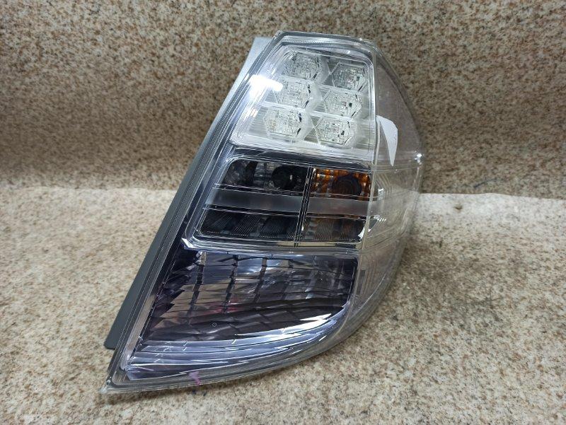 Стоп-сигнал Honda Fit GP1 LDA 2011 задний правый
